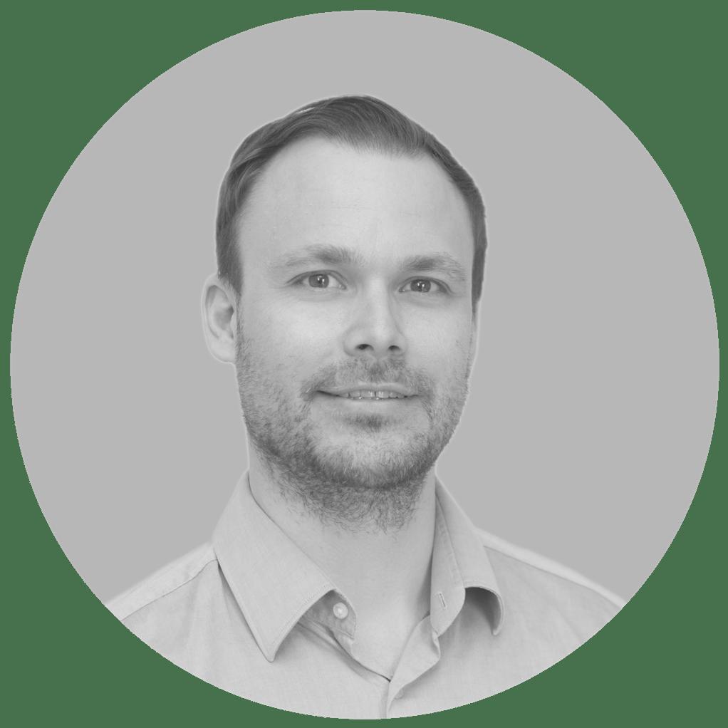 Im Gespräch mit Julian von Blücher, Gründer und CEO von Talent Tree.