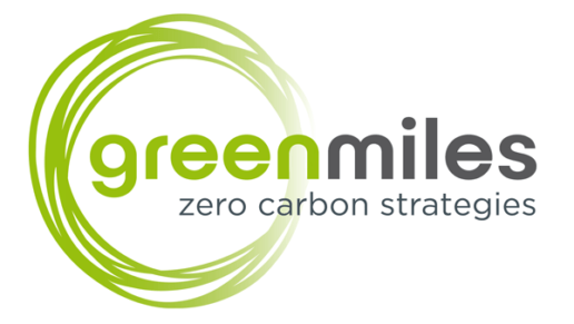 greenmiles logo