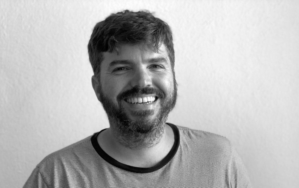 Matthias Hoffmann - Gründer von Grubengold, für nachhaltiges Innovationsmanagement.